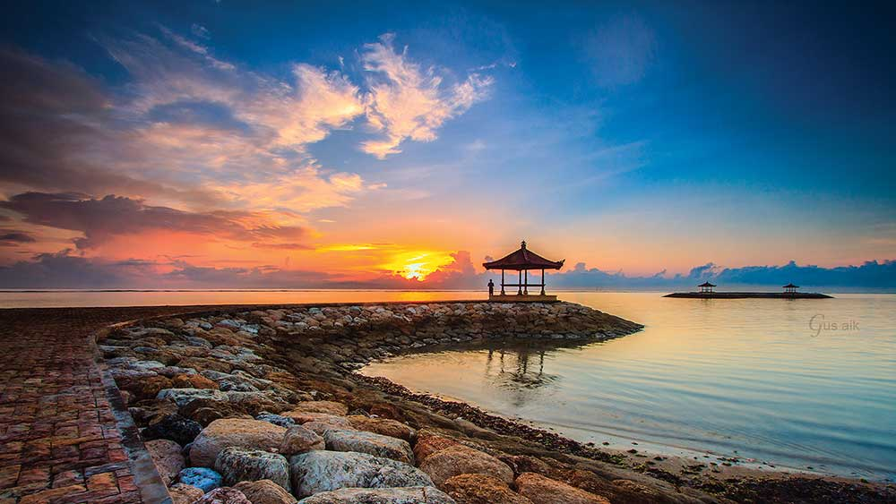 The Bali Review Sanur's Top 10 Best Activities