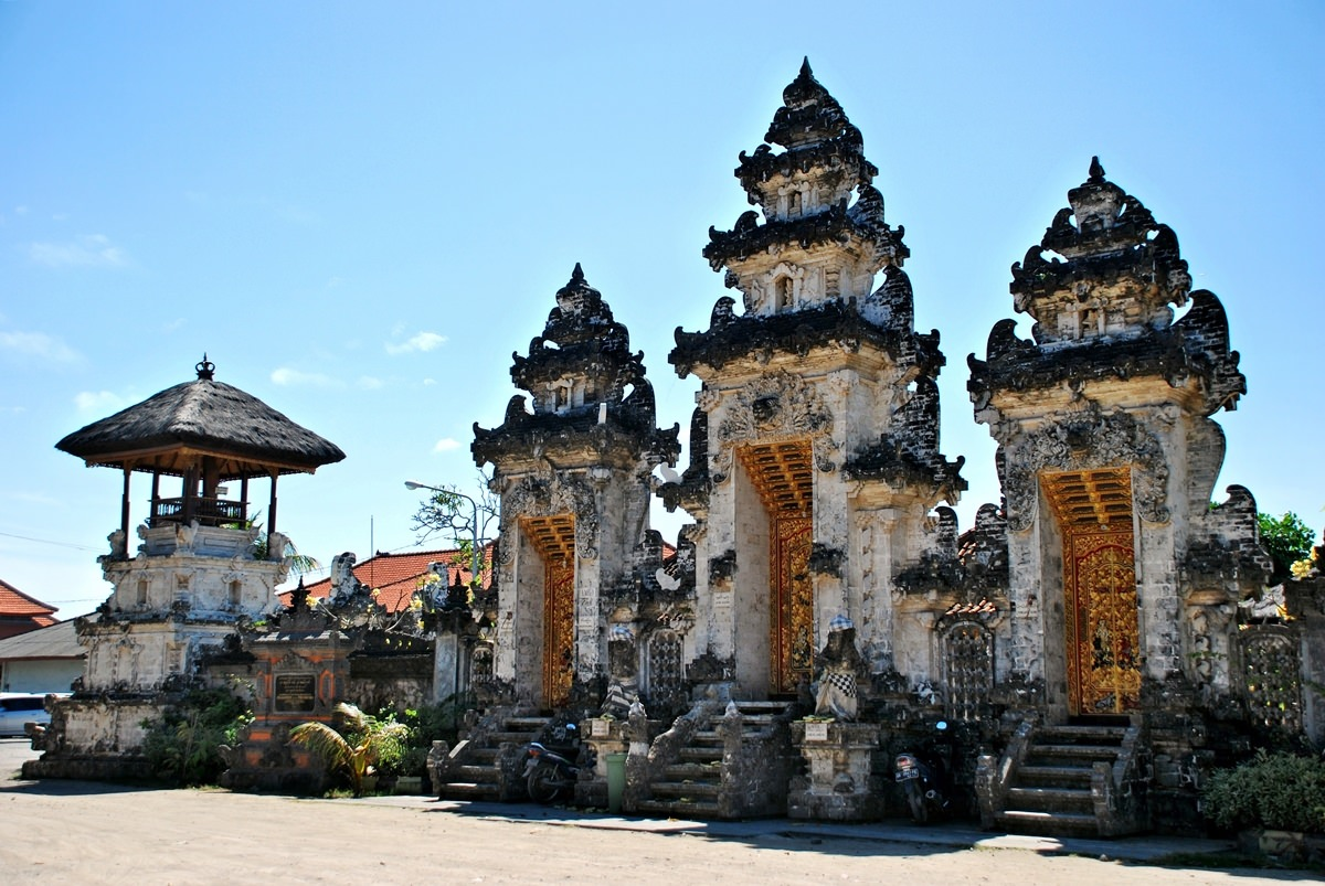 The Bali Review Tanjung Benoa's Best Things to Do